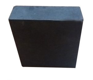 Directly bonded Magnesia-Chrome Refractory Brick